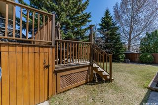 Photo 35: 167 Nesbitt Crescent in Saskatoon: Dundonald Residential for sale : MLS®# SK852593