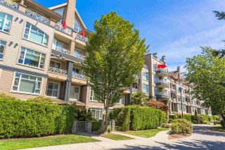 "Photo 19: 307 3600 WINDCREST Drive in North Vancouver: Roche Point Condo for sale in ""WINDSONG AT RAVENWOODS"" : MLS®# R2381678"