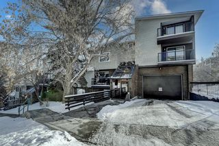 Photo 2: 603 333 2 Avenue NE in Calgary: Crescent Heights Apartment for sale : MLS®# A1071808