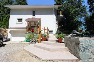 Photo 2: 2713 Tranquil Place: Blind Bay House for sale (South Shuswap)  : MLS®# 10113448