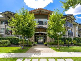 Photo 1: # 308 3082 DAYANEE SPRINGS BV in Coquitlam: Westwood Plateau Condo for sale : MLS®# V1090701