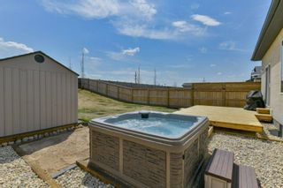 Photo 24: 205 Ravensden Drive in Winnipeg: River Park South Residential for sale (2F)  : MLS®# 202112021
