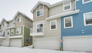 Photo 30: 94 2051 TOWNE CENTRE Boulevard in Edmonton: Zone 14 Townhouse for sale : MLS®# E4228600