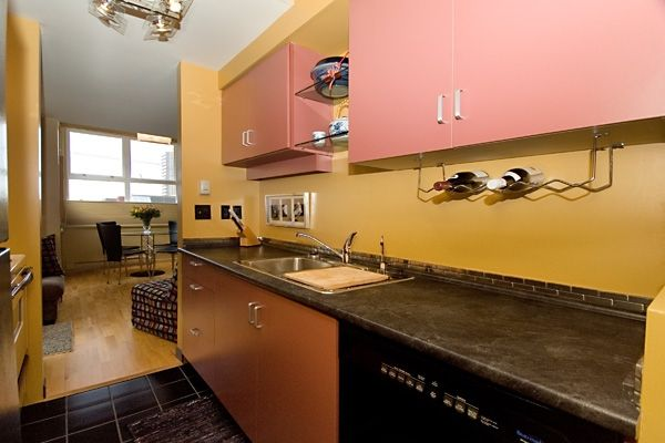 Photo 10: Photos: 1318 THURLOW Street in Vancouver: West End VW Condo for sale (Vancouver West)  : MLS®# V640071