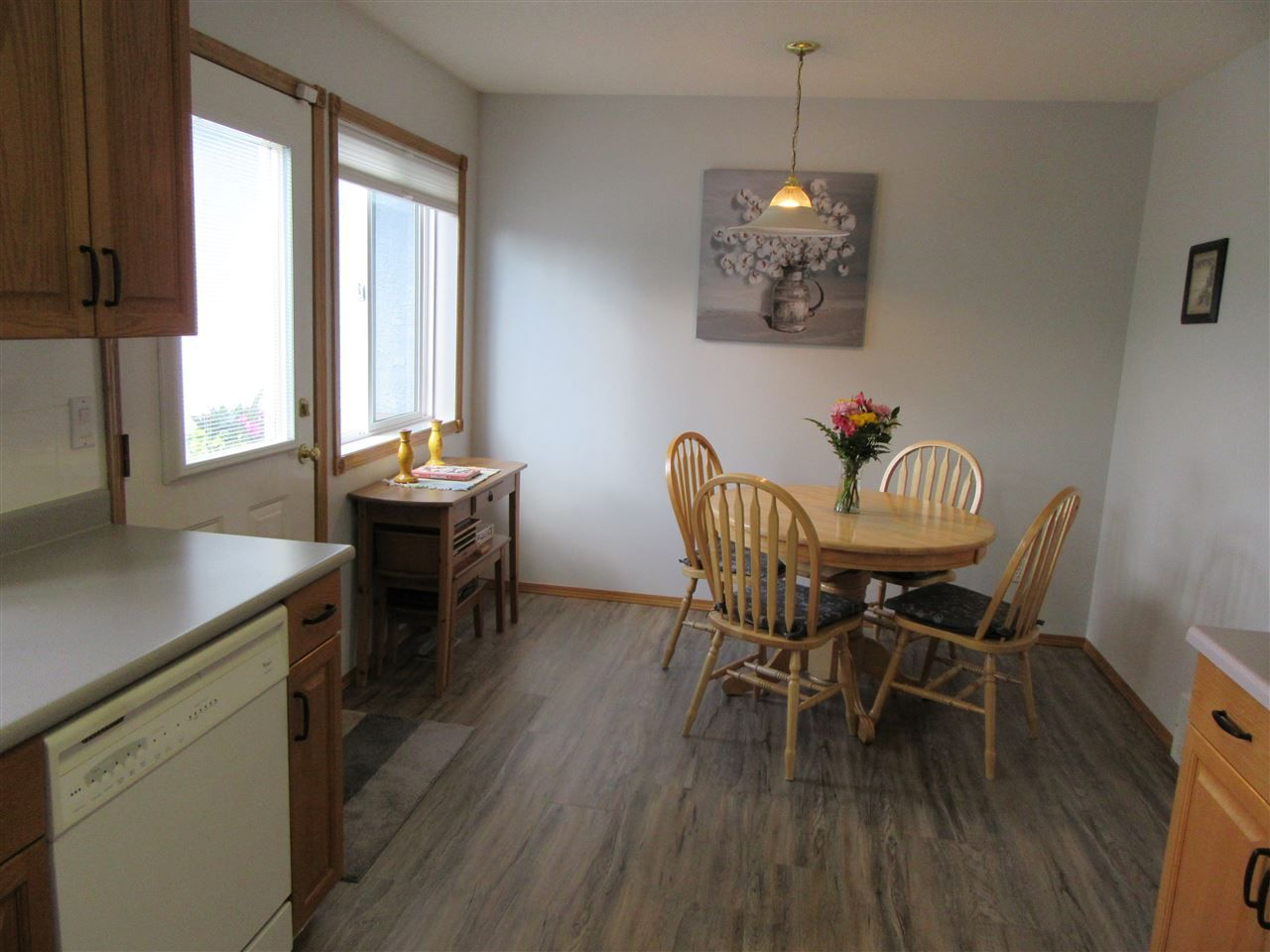 "Photo 4: Photos: 319 6450 DAWSON Road in Prince George: Valleyview Townhouse for sale in ""VALLEYVIEW"" (PG City North (Zone 73))  : MLS®# R2456564"