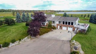 Photo 2: 52277 RGE RD 225: Rural Strathcona County House for sale : MLS®# E4241465
