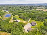 Main Photo: 95 Bearspaw View in Rural Rocky View County: Rural Rocky View MD Detached for sale : MLS®# A1120699