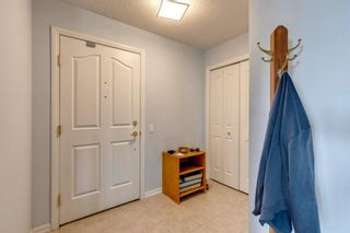 Photo 27: 1222 1818 Simcoe Boulevard SW in Calgary: Signal Hill Apartment for sale : MLS®# A1130769