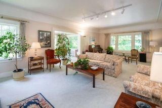 Photo 11: 1650 AVONDALE Avenue in Vancouver: Shaughnessy House for sale (Vancouver West)  : MLS®# R2591630