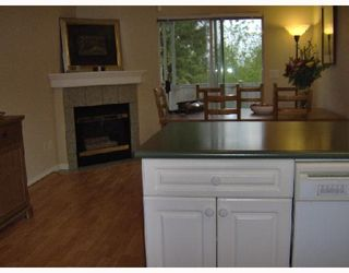 """Photo 6: 15 7465 MULBERRY Place in Burnaby: The Crest Townhouse for sale in """"SUNRIDGE"""" (Burnaby East)  : MLS®# V706667"""
