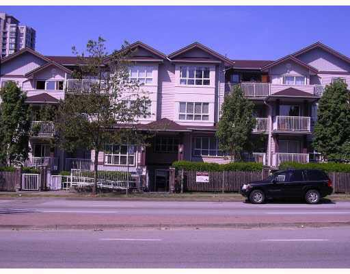 Main Photo: 115 5355 BOUNDARY ROAD in : Collingwood VE Condo for sale : MLS®# V776425