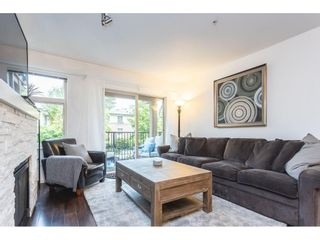 """Photo 17: 211 500 KLAHANIE Drive in Port Moody: Port Moody Centre Condo for sale in """"TIDES"""" : MLS®# R2587410"""
