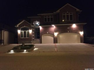 Photo 50: 8021 Wascana Gardens Crescent in Regina: Wascana View Residential for sale : MLS®# SK867022