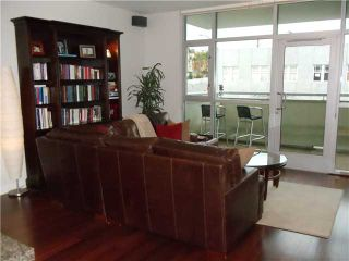 Photo 5: HILLCREST Condo for sale : 2 bedrooms : 3812 Park #204 in San Diego