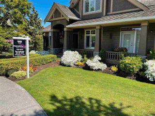 "Main Photo: 3638 156A Avenue in Surrey: Morgan Creek House for sale in ""Morgan Creek"" (South Surrey White Rock)  : MLS®# R2591257"