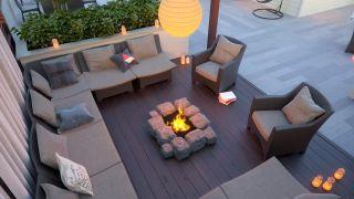 """Photo 1: 211 13768 108 Avenue in Surrey: Whalley Condo for sale in """"VENUE"""" (North Surrey)  : MLS®# R2572362"""