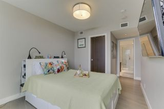 """Photo 19: 205 210 SALTER Street in New Westminster: Queensborough Condo for sale in """"THE PENINSULA"""" : MLS®# R2537031"""