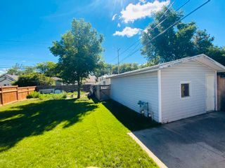 Photo 32: 3915 53A Street: Wetaskiwin House for sale : MLS®# E4251216