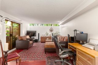 """Photo 10: 216 1500 PENDRELL Street in Vancouver: West End VW Condo for sale in """"Pendrell Mews"""" (Vancouver West)  : MLS®# R2625764"""