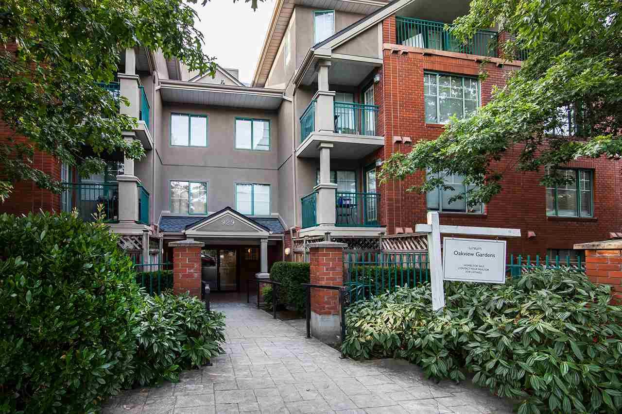 """Photo 20: Photos: 409 929 W 16TH Avenue in Vancouver: Fairview VW Condo for sale in """"OAKVIEW GARDENS"""" (Vancouver West)  : MLS®# R2189624"""