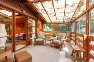 Photo 19: 2180 Curteis Rd in : NS Curteis Point House for sale (North Saanich)  : MLS®# 850812