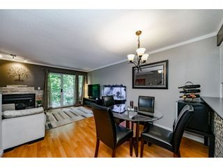 Photo 2: 34 2978 WALTON AVENUE in Coquitlam: Canyon Springs Townhouse for sale : MLS®# R2381673