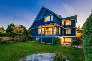 Photo 1: 3610 DEVONSHIRE Drive in Surrey: Morgan Creek House for sale (South Surrey White Rock)  : MLS®# R2612406