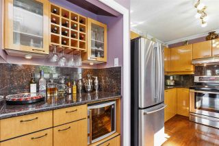 """Photo 4: 307 12 LAGUNA Court in New Westminster: Quay Condo for sale in """"LAGUNA COURT"""" : MLS®# R2272136"""