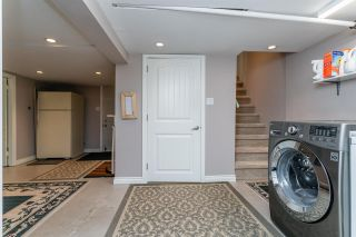 Photo 28: 454 KELLY Street in New Westminster: Sapperton House for sale : MLS®# R2538990
