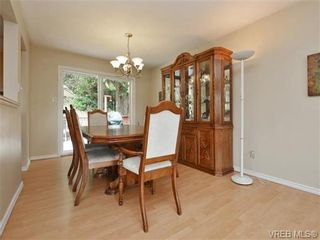 Photo 6: 3349 Betula Pl in VICTORIA: Co Triangle House for sale (Colwood)  : MLS®# 735749