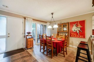 "Photo 10: 9834 BELFRIAR Drive in Burnaby: Cariboo Townhouse for sale in ""VILLAGE DEL PONTE"" (Burnaby North)  : MLS®# R2440704"