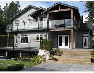 Photo 10: 2248 GORDON AV in West Vancouver: House for sale : MLS®# V787109