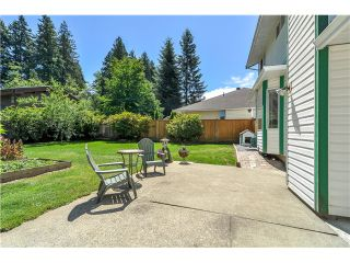 Photo 13: 12540 LAITY ST in Maple Ridge: West Central House for sale : MLS®# V1004789