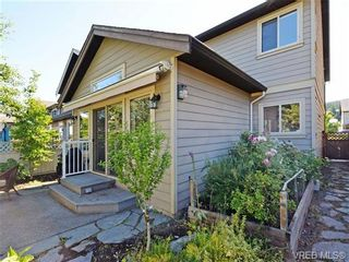 Photo 18: 931 Firehall Creek Rd in VICTORIA: La Walfred House for sale (Langford)  : MLS®# 705963