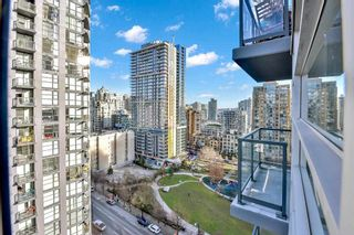 """Photo 7: 1502 1199 SEYMOUR Street in Vancouver: Downtown VW Condo for sale in """"BRAVA"""" (Vancouver West)  : MLS®# R2534409"""