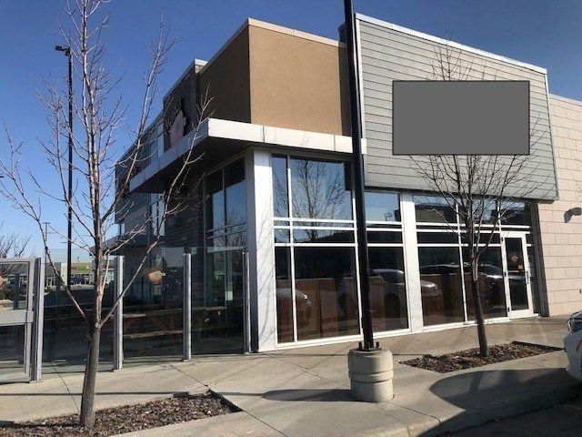 Main Photo:  in Edmonton: Z-Z Business for sale : MLS®# E4235496