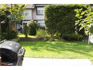 """Photo 16: 96 12099 237TH Street in Maple Ridge: East Central Townhouse for sale in """"GABRIOLA"""" : MLS®# V1111613"""