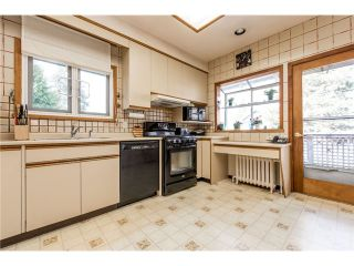 Photo 10: 2063 W 37TH Avenue in Vancouver: Quilchena House for sale (Vancouver West)  : MLS®# V1109855