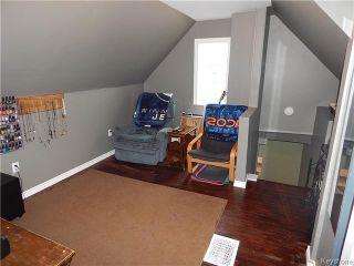 Photo 8: 815 Boyd Avenue in Winnipeg: North End Residential for sale (North West Winnipeg)  : MLS®# 1609014