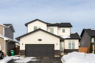 Photo 1: 1027 Rosewood Boulevard West in Saskatoon: Rosewood Residential for sale : MLS®# SK840529