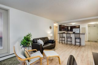 Photo 11: 106 728 3 Avenue NW in Calgary: Sunnyside Apartment for sale : MLS®# A1061819