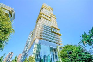 """Main Photo: 2508 6383 MCKAY Avenue in Burnaby: Metrotown Condo for sale in """"Gold House North Tower"""" (Burnaby South)  : MLS®# R2612119"""