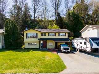 Photo 1: 33328 WREN Crescent in Abbotsford: Central Abbotsford House for sale : MLS®# R2567547