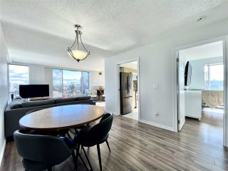 "Photo 10: 1104 2628 ASH Street in Vancouver: Fairview VW Condo for sale in ""Cambridge Gardens"" (Vancouver West)  : MLS®# R2542300"