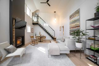 """Photo 3: 1944 W 15TH Avenue in Vancouver: Kitsilano Townhouse for sale in """"Lower Shaughnessy"""" (Vancouver West)  : MLS®# R2551125"""