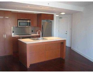 "Photo 5: 1806 1255 SEYMOUR Street in Vancouver: Downtown VW Condo for sale in ""ELAN"" (Vancouver West)  : MLS®# V693622"