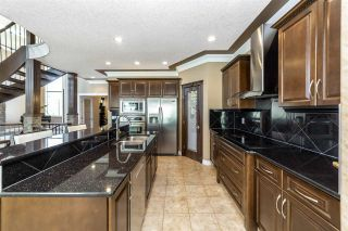 Photo 13: 20 Leveque Way: St. Albert House for sale : MLS®# E4243314