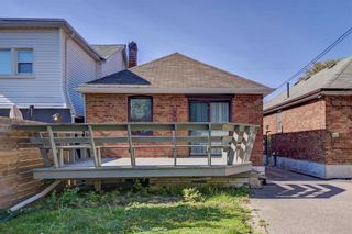 Photo 24: 193 Cedric Avenue in Toronto: Oakwood-Vaughan House (Bungalow) for sale (Toronto C03)  : MLS®# C4955329
