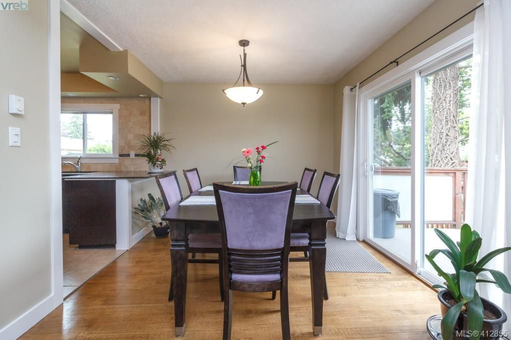 Photo 5: Photos: 3355 Painter Rd in VICTORIA: Co Wishart South House for sale (Colwood)  : MLS®# 818684