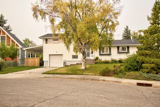 Photo 5: 25 Cambridge Place NW in Calgary: Cambrian Heights Detached for sale : MLS®# A1065160